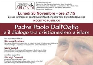Dialogo cristianesimo e islam