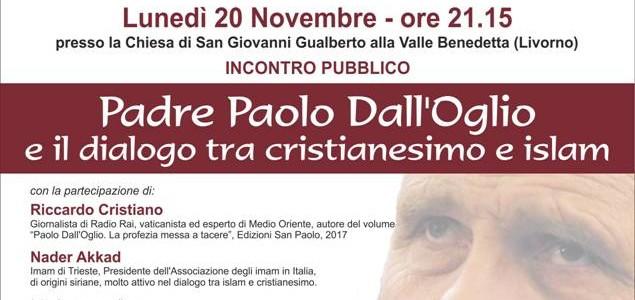 Padre Paolo Dall'Oglio e il diaologo tra cristianesimo e islam